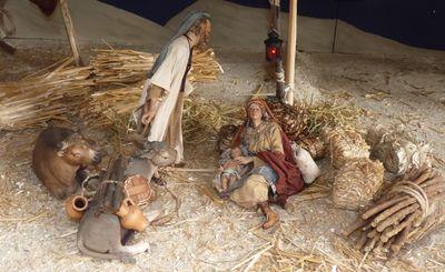 Weihnachten - Evangelisch-reformierte Kirche